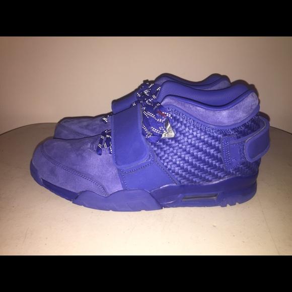 Nike Shoes | Air Cruz Rush Blue | Poshmark